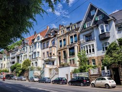 B- und C-Lagen, Wuppertal, Foto: ArTo / fotolia.com