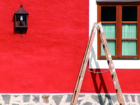 Eigentümer, Fassade, Farbe, Bebauungsplan, Foto: Schaltwerk/fotolia.com