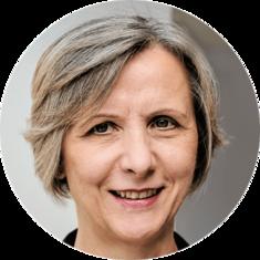 Petra Uertz, Bundesgeschäftsführerin des VWE, Foto: Wim Woeber