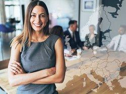 Immobilienmakler, Europa, Provisionssplit, Courtage, Foto: istock.com/filadendron