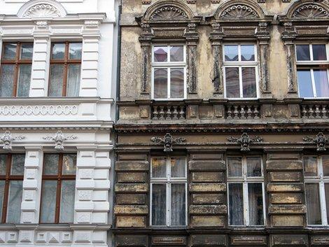 Geld verdienen, Denkmal sanieren, Foto: Finecki / fotolia.com
