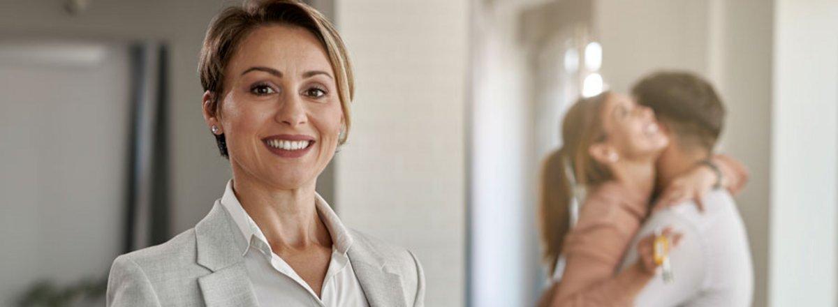Richtigen Käufer finden, Tipps für Immobilienverkäufer, Foto: iStock.com / Drazen Zigic