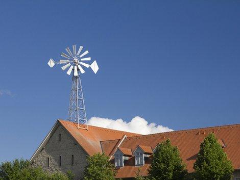 Eigentümer, Windrad, Foto: vom/fotolia.com