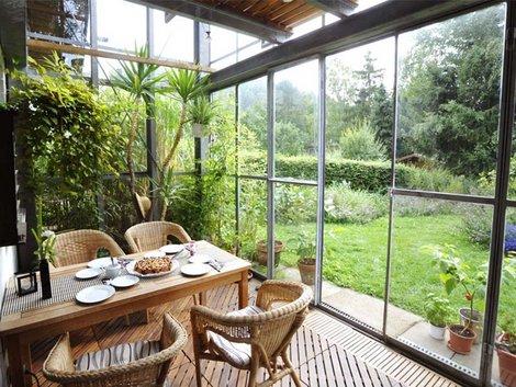 Eigentümer, Wintergarten, Foto: Klaus Rose/fotolia.com