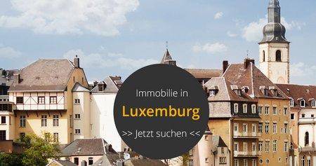 Haus im Ausland finanzieren, Luxemburg, Foto: Sergey Novikov/fotolia.com