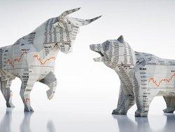Bulle / Bär, Aktien, Foto: iStock.com / Peterschreiber media