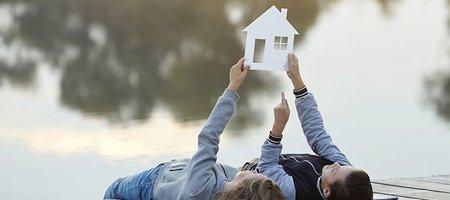 Tipps Immobilienkäufer, Foto: iStock.com/bodnarchuk