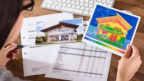 Kosten, Energieausweis, Bedarfsausweis, Verbrauchsausweis, Foto: Andrey Popov / stock.adobe.com