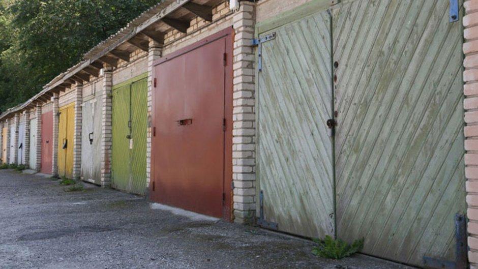 Garagenmietvertrag, Garagenhof, Foto: photofranz56/stock.adobe.com