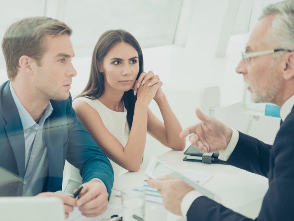 Auftraggeberpflichten, Maklervertrag, Foto: iStock/Deagreez