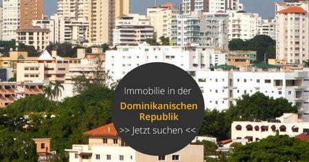 Haus im Ausland finanzieren, Dominikanische Republik, DomRep, Foto: ULora/iStock.com