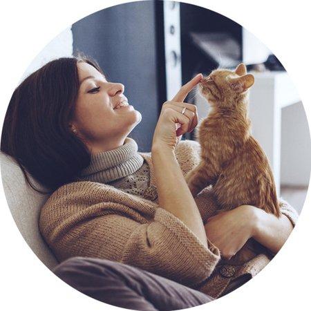 Haustierhaltung, Mietwohnung, Hund, Katze, Foto: Alena Ozerova - fotolia.com