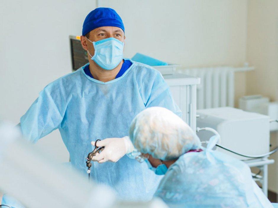 Auswandern Kanada, Beruf, Arzt, Foto: Iryna / fotolia.com