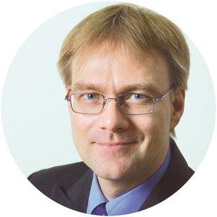 Hausgeld, Dr. Carsten Brückner, Foto: Dr. Carsten Brückner