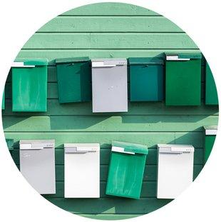 Makler, Werbung, Kundenakquise, Briefkastenwerbung, Foto: Ruben/fotolia.com