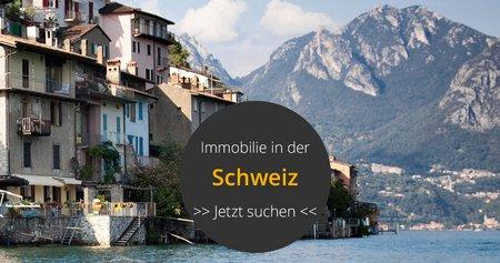 Haus im Ausland finanzieren, Schweiz, Foto: chaoss/iStock.com