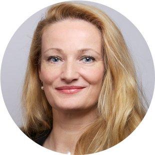 Rechtsanwältin Annett Engel-Lindner, IVD, Foto: privat