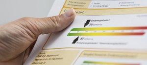 Energieausweis, Verbrauchsausweis, Bedarfsausweis, Foto: vege - fotolia.com