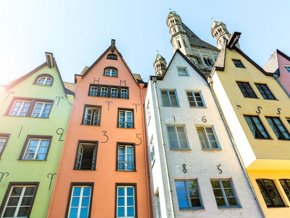 Kaufpreis-Prognose 2030, Häuser, Foto: iStock.com / querbeet
