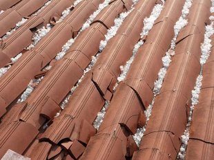 Wohngebäudeversicherung, Hagel, Sturm, Foto: Stillkost/StockAdobe.com
