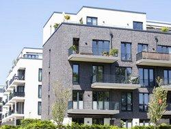 Mieterpflichten, Mehrfamilienhaus, Foto: Ralf Gosch / stock.adobe.com