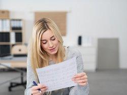 Mietvertrag. Foto: contrastwerkstatt/fotolia.com