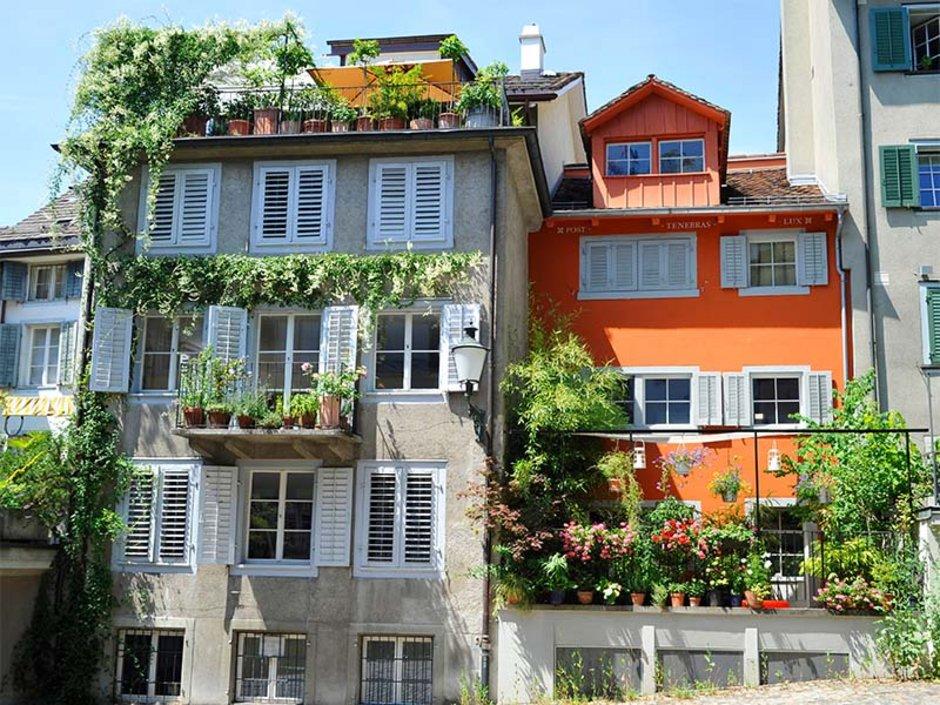 Kaufpreis-Prognose 2020, Immobilienpreise 2020, Zinswende, Foto: iStock/ Stephan Zabel