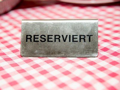Maklervertrag, Reservierungsgebühr, Reservierungsvereinbarung, Foto: Detlef Voigt/iStock.com