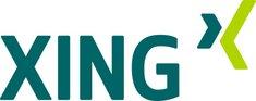 Social Media, Makler XING, Logo: XING