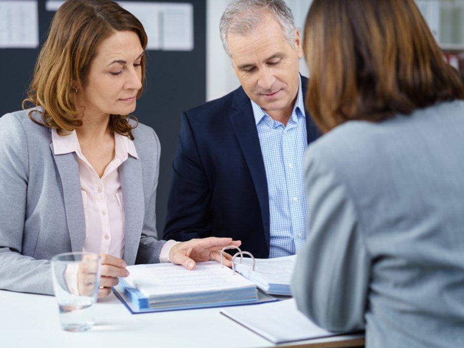 Zugewinnausgleich, Scheidung mit Immobilie, Immobilienkredit, Foto: contrastwerkstatt/fotolia.com