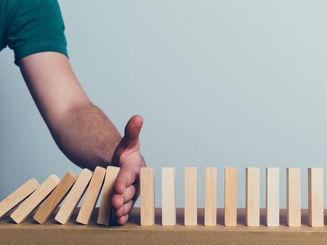 Teilungsversteigerung, Einstellung, Widerspruchsklage, Foto: yavyav/fotolia.com