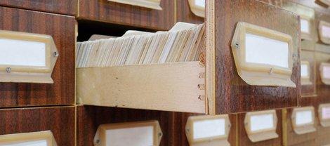 Grundbuch, Grundbuch Abteilungen, Grundbucheintrag, Foto: Dmitry Vereshchagin - fotolia.com