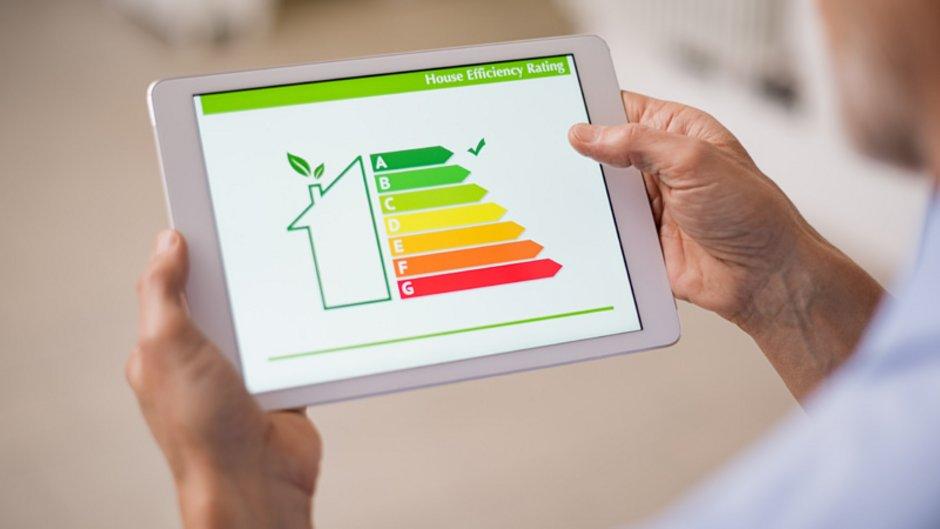 Energieausweis, Bedarfsausweis, Verbrauchsausweis, Foto: istock.com/Ridofranz