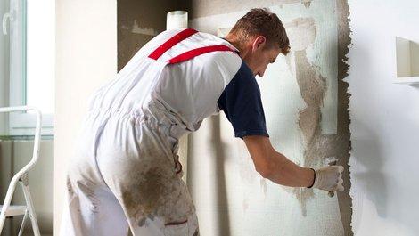 Immobilieneigentümer, Steuer absetzen, Handwerkskosten, Foto: iStock.com / kasto80
