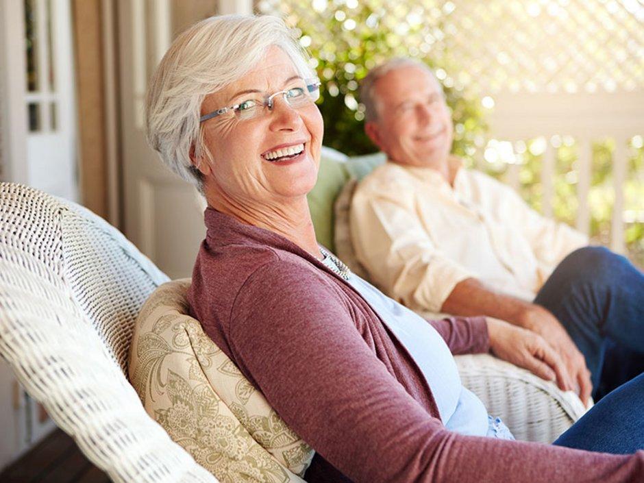 Wohnrecht, Senioren, Steuern, Foto: iStock/ gradyreese