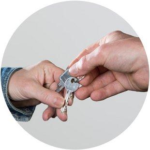 Zugewinnausgleich, Scheidung mit Haus, Übertragung der Immobilie,  Foto: gani_dteurope/fotolia.com