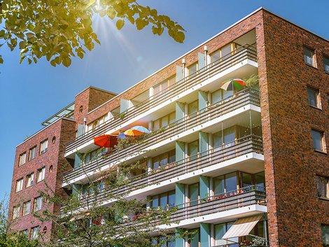 Geld verdienen, Eigentumswohnung, vermieten, Foto: iStock.com / golero