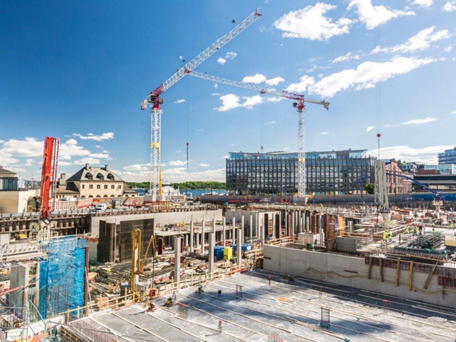 Vermittlung noch nicht gebauter Immobilien, Neubau, Foto: Calado/stock.adobe.com