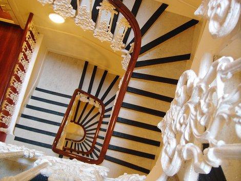 Geld verdienen, Mehrfamilienhaus aufteilen, Foto: Benjamin Köb / fotolia.com