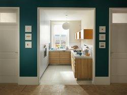 Kleine Küchen, Planung, Foto: SCHMIDT Küchen