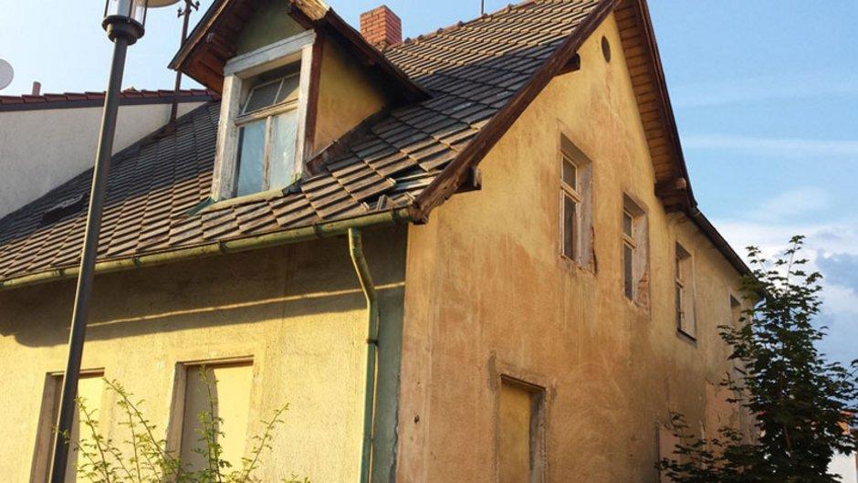 Immobilienwertermittlung, Altbau, Foto: jurapix / stock.adobe.com