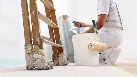 Mieterpflichten, Schönheitsreparatuen, Foto: visivasnc / stock.adobe.com