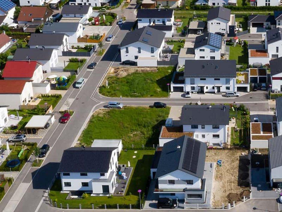 Bauplatz, Grundstückskauf, Foto: Bim/iStock.com
