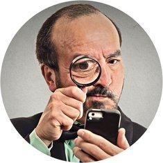 Betrugsmaschen erkennen, Foto: pathdoc - fotolia.com