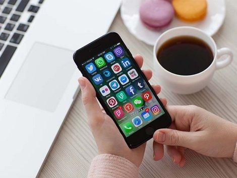 Impressumspflicht, Makler, Facebook-Impressum, Newsletter-Impressum, Foto: iStock/ Prykhodov