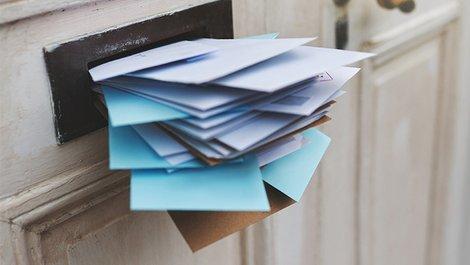 Obhutspflicht, Urlaub, Postvollmacht, Foto: iStock.com / PeopleImages