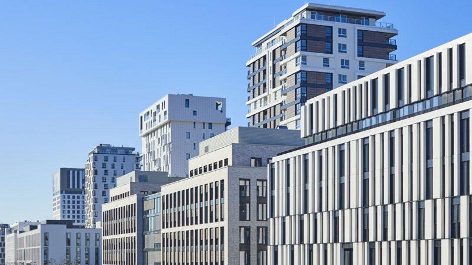 Immobilienfonds, Büroimmobilie, Foto: moritz / stock.adobe.com