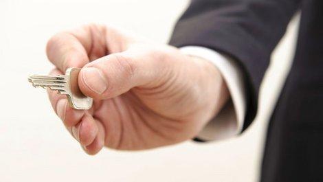 Besichtigungsrecht, Vermieter, Betreten, ohne Zustimmung, Foto: jeremias münch / adobe.stock.com