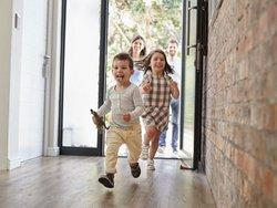 Nebenkosten, Kinder, Foto: Monkey Business / Stock.Adobe.com