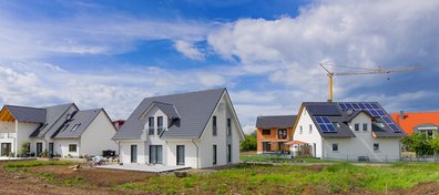 Grundstückssuche, Grundstück suchen, Grundstückskauf, Foto: Superingo - fotolia.com